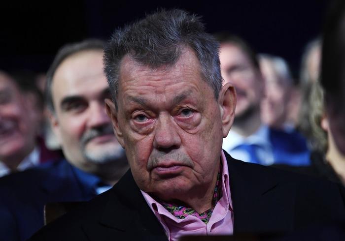 Умер Николай Караченцов Николай Караченцов, Смерть