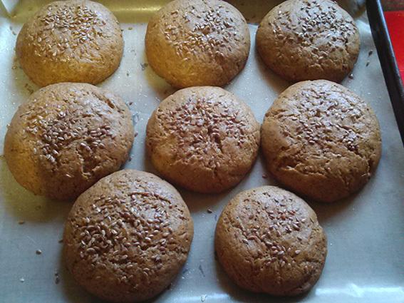 Домашний чёрный хлеб Еда, Мужская кулинария, Длиннопост, Хлеб, Рецепт