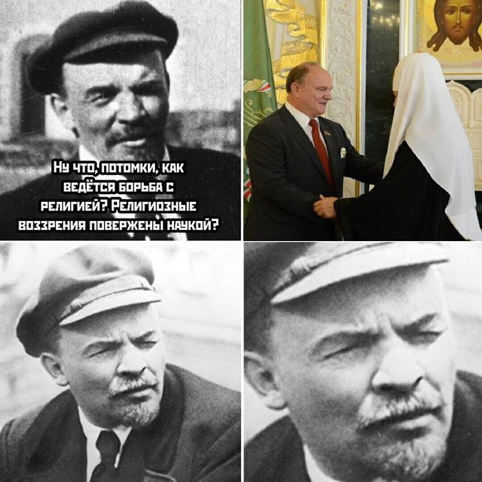 Пути Господне не исповедимы)