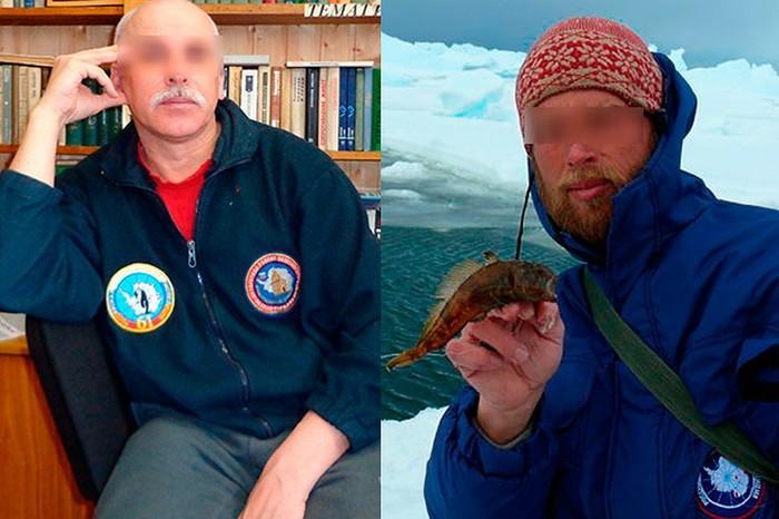 Экспедиция на ножах: на антарктической станции «Беллинсгаузен» полярник набросился на коллегу, который спойлерил книги Антарктика, Станция, Происшествие, Конфликт, Спойлер