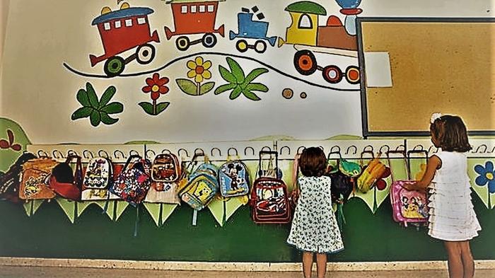 В школах и дошкольных учреждениях Наварры внедряют курсы эротического воспитания. Испания, Дети, Европа, Евросоюз, Заграница, Воспитание, Воспитание детей, Эмиграция