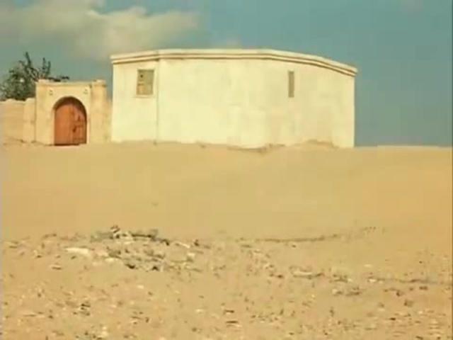 Красный Шайтан: когда кино позавидует жизни Белое солнце пустыни, История, Пограничники, Видео, Длиннопост