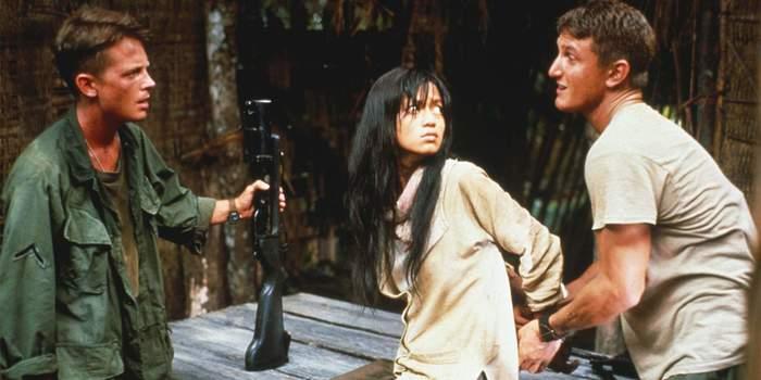 «Военные потери»: американские герои и убитая ими девушка Война во вьетнаме, Военные преступления, Изнасилование, Армия США, История, Война, Видео, Длиннопост