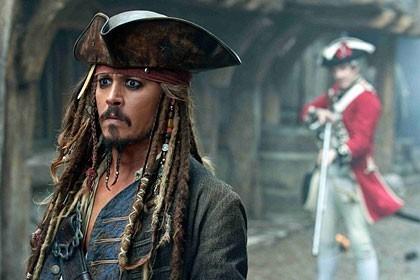 Нид хэлп! Поиск, Пираты карибского моря, Музыка