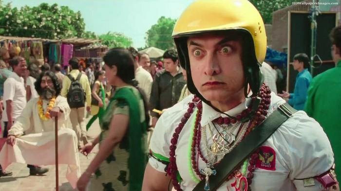 Советую посмотреть фильм PK Фильмы, Что посмотреть, Индийское кино, Комедия, Драма, Длиннопост
