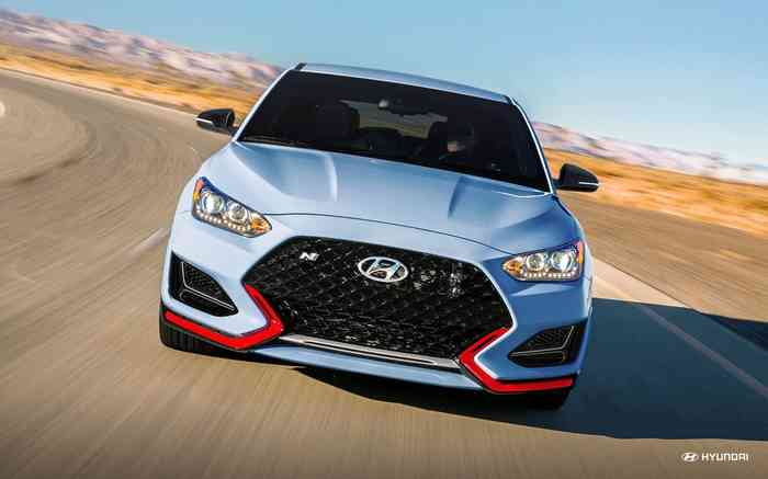 "2019 Hyundai Veloster Type ""N"". Hyundai, Veloster, Хэтчбэк, Машина, Длиннопост"