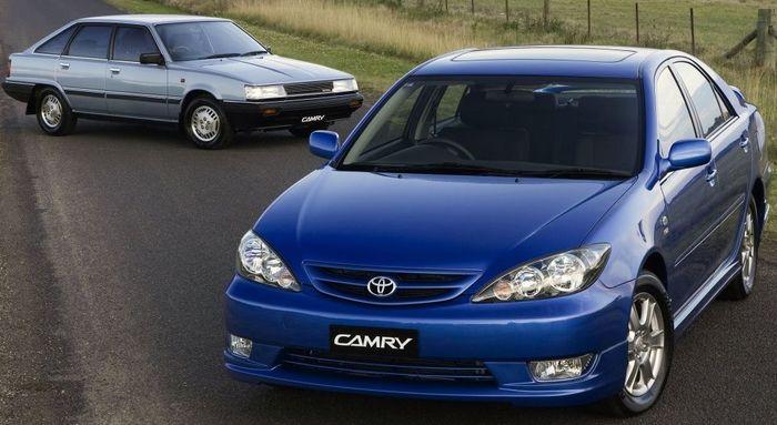 История Toyota Camry (казахи ликуют) Toyota, Toyota Camry, Авто, История, Интересное, Казахи, Длиннопост