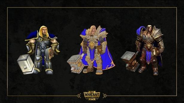 Warcraft III: Reforged Warcraft, Warcraft 3, Warcraft:Reforged, Ремастер, Blizzard, Длиннопост