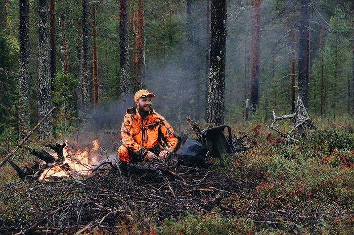 Жизнь в Полярном круге Еда, Люди, Финляндия, Полярный Круг, Традиции, Жизнь, Кухня, Длиннопост
