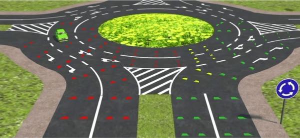 Устройство способное обезопасить дороги и решить проблему пробок. Без пробок, Дорога, Мегаполис, Время, Инновации, Бизнес, Бизнес-Проект, Гифка, Длиннопост