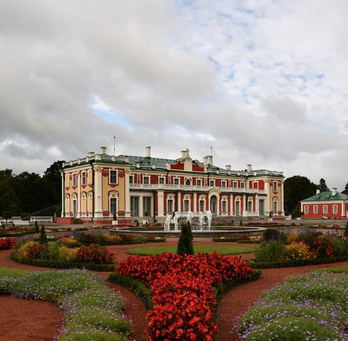 Таллин - парк Кадриорг Начинающий фотограф, Эстония, Кадриорг, Таллин, Архивное фото