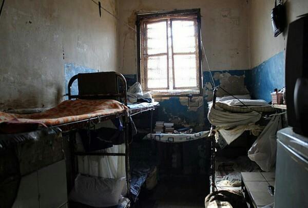 За решеткой. Опрос и вопросы Тюрьма, Колония, СИЗО, Арестанты