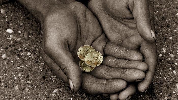 В Волгоградской области почти 2% населения живет в нищете, а 18% – на грани Бедность, Волгоградская область, Статистика