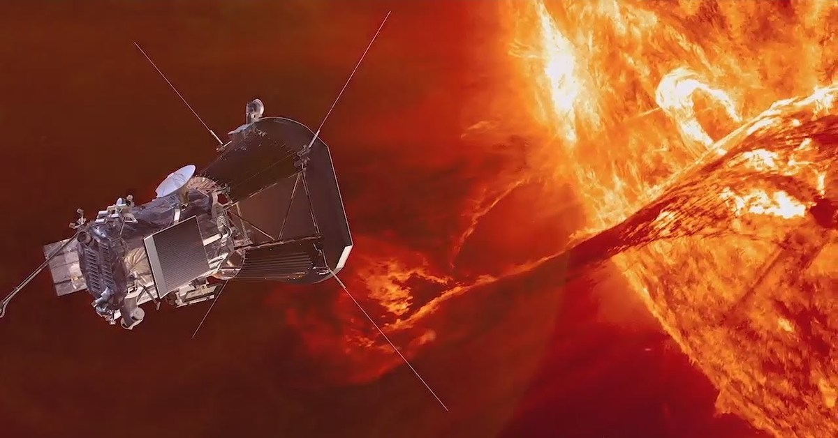 nasa satellite to the sun - 1200×628