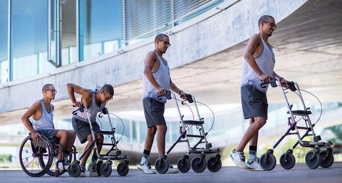Травму спинного мозга преодолели электростимуляцией Технологии, Здоровье, Наука