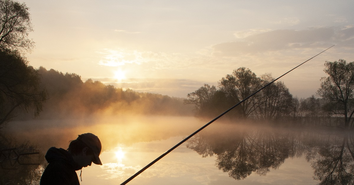 героями доброе утро рыболовы картинки бесплатно широкоформатные обои