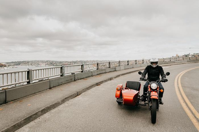 Первый. Электрический. «Урал». Drive2, Мото, Мотоциклы, Урал, Ural, Электровелосипед, Электроциклы, Длиннопост