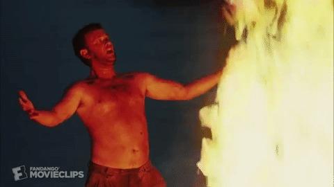 """Когда твой пост попал в """"горячее"""""""