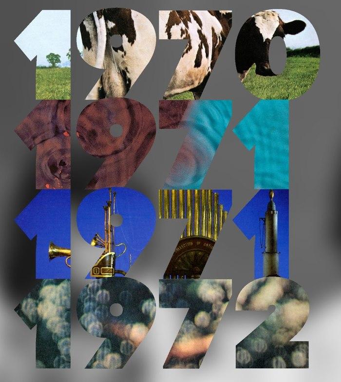 Pink Floyd - Ретроспектива (1967 - 2014) Pink Floyd, Ретроспектива, Рок, Хронология, Длиннопост