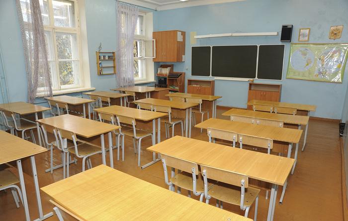 Учительница, публично унизившая школьницу, уволилась Учитель, Школа, Холмск, Сахалин, Новости, Унижение