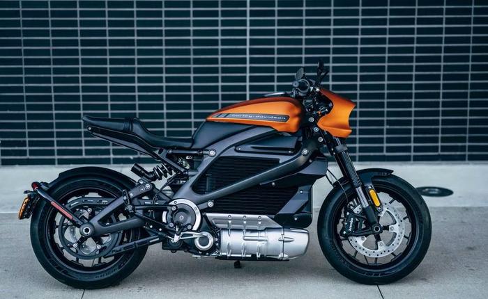 Harley Davidson выпустит электрический мотоцикл. Как отреагируют акции? Мото, Электроциклы, Harley-Davidson, Новости, Акция, Длиннопост