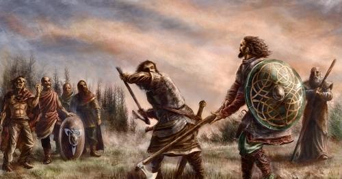 Историческая география:Йомсборг История, Длиннопост, Викинги, Старина, Норвегия, Исландия, Война, Саги викингов