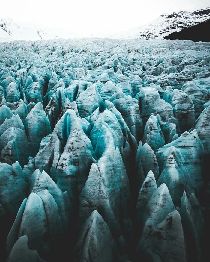 Ледники Исландии. Исландия, Фотография, Ледник, Красота, Природа, Красота природы, Дикая природа, Длиннопост