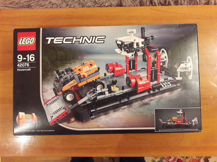 Новый конструктор Конструктор, LEGO, LEGO technic, Хобби, Досуг, Видео, Длиннопост