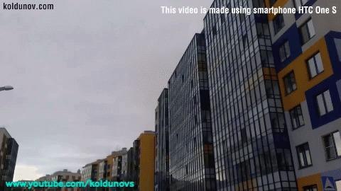 Примеры использования поляризационного фильтра в фотографии Фотография, Фильтр, Фотограф, Гифка, Видео, Длиннопост