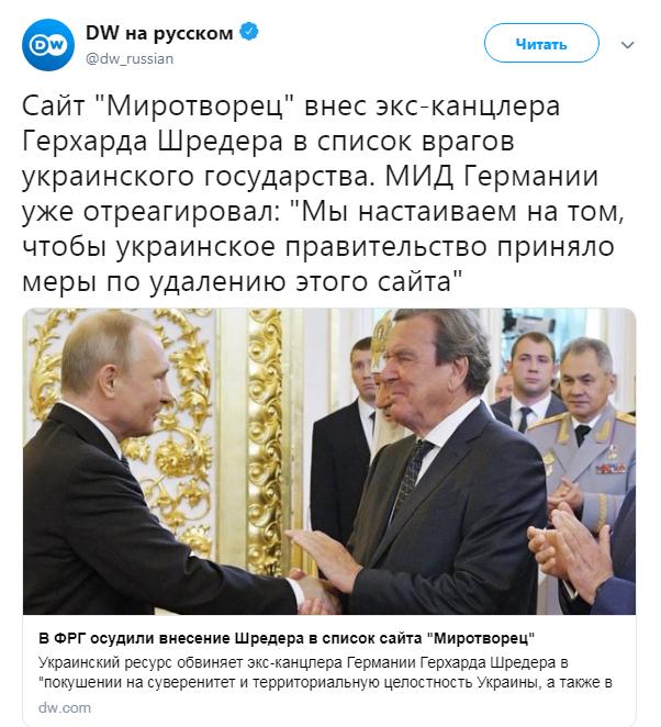 Германяку на гиляку. Украина, Россия, Германия, Скриншот