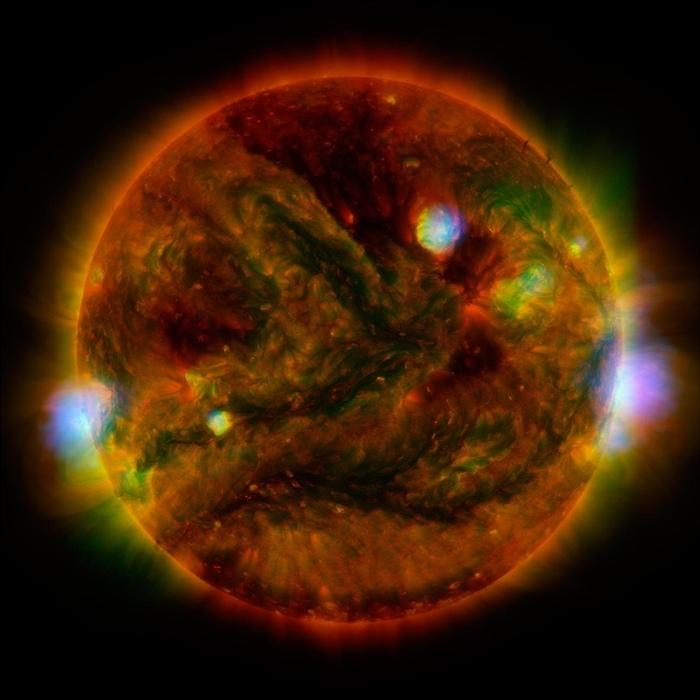 Эволюция звезд. Планеты и звезды, Астрономия, Наука, Астрофизика, Сверхновая звезда, Туманность, Длиннопост