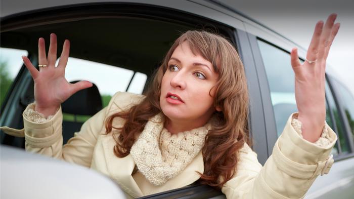 Случай в паркинге Пятничный тег моё, Паркинг, Случай из жизни, Добро, Длиннопост