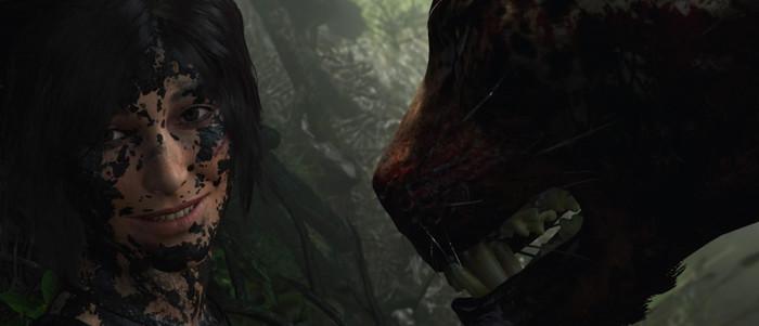CPY взломали Shadow Of The Tomb Raider Denuvo, Shadow of the Tomb Raider, CPY, Взлом, Пиратка, Игры, Лига геймеров