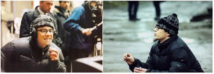 """""""Сёстры"""" Бодрова младшего (за кадром) Фильмы, Ностальгия, Сергей Бодров, За кадром, Съемки, Наше, Криминал, Драма, Длиннопост"""