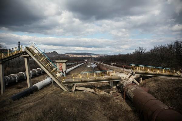 Украина решила оставить Донбасс без света и воды Украина, Лнр, Днр, Днр и ЛНР, США, Америка, Американцы, Новости, Длиннопост