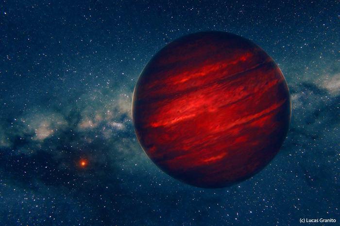 Звёздное небо и космос в картинках - Страница 37 154271779612662908
