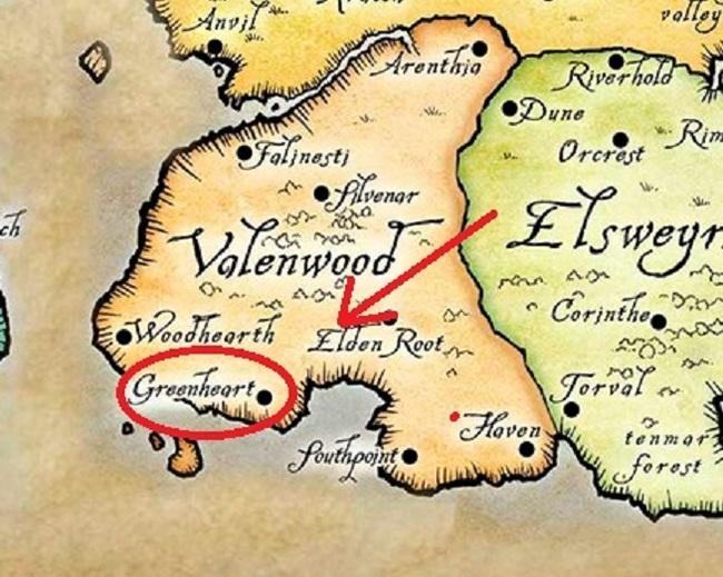 The Elder Scrolls VI в Валенвуде? (или хотя-бы DLC) Теория, The Elder Scrolls, The Elder Scrolls VI, Игры, Компьютерные игры, Возможно было, Заминусуют
