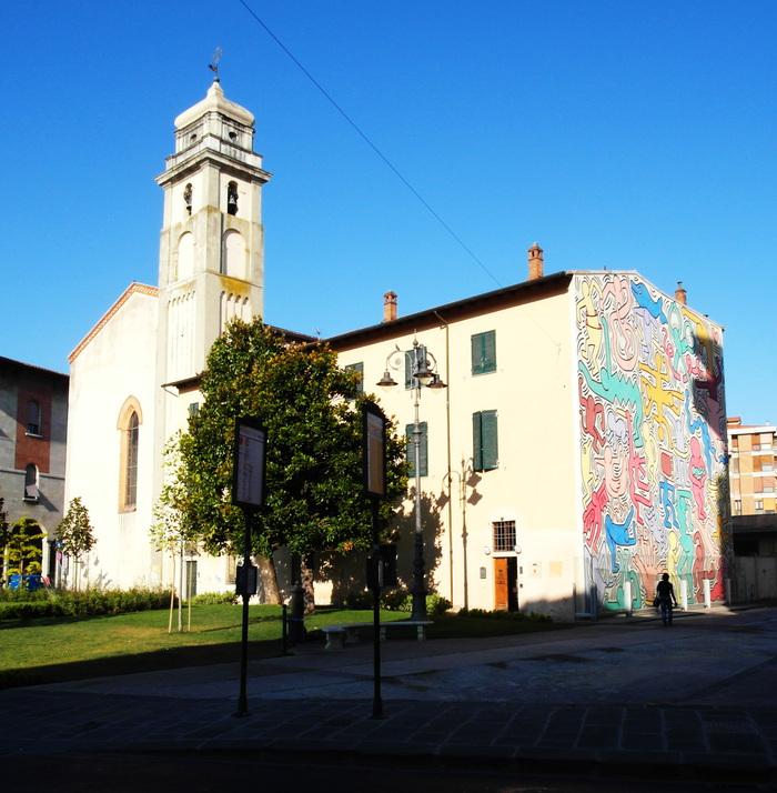 Пара слов в защиту Пизы Италия, Пиза, Пизанская башня, Длиннопост