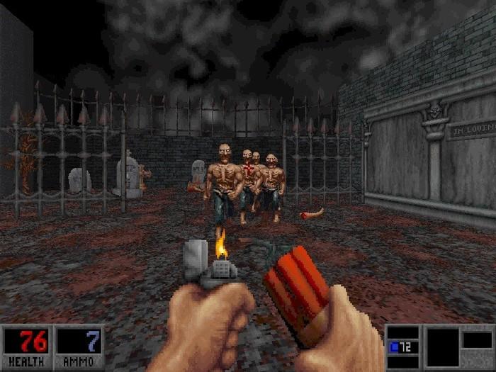 Немного воспоминаний о любимых играх Длиннопост, Компьютерные игры, Ностальгия