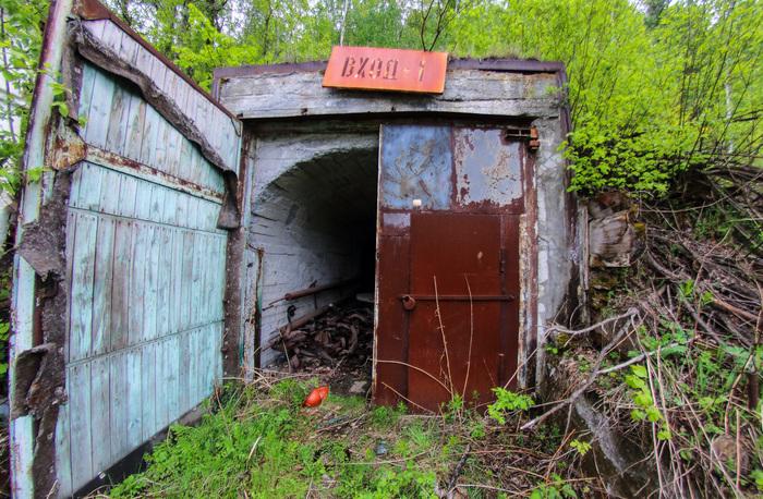 Огромные подземные цеха на случай войны. Заброшенное, Убежище, Подземка, Урбанфакт, Видео, Длиннопост
