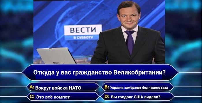 Сергей Брилёв Сергей брилёв, Россия, Россия 1, Россия 2, Вести