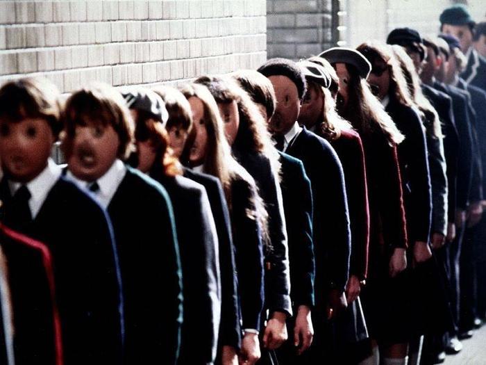 Тотальный контроль. Another brick in the wall Длиннопост, Бомбануло, Дети, Педоистерия, Детоцентризм, Яжмать, Отцы и дети