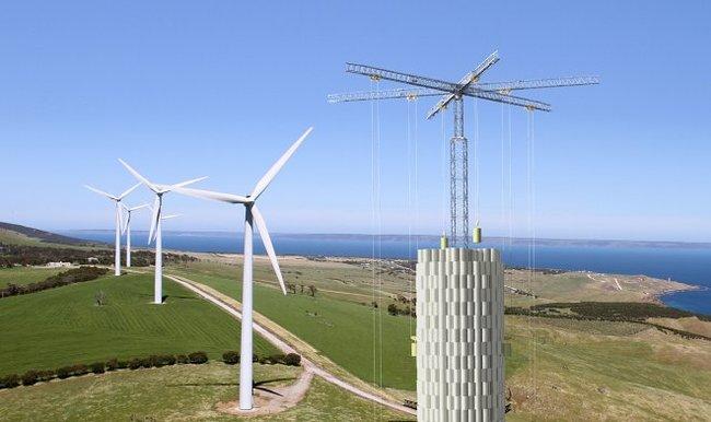 Индия приступает к строительству гигантских гравитационных батарей Экологичные источники энергии, Аккумулятор, Энергия, Гравитация