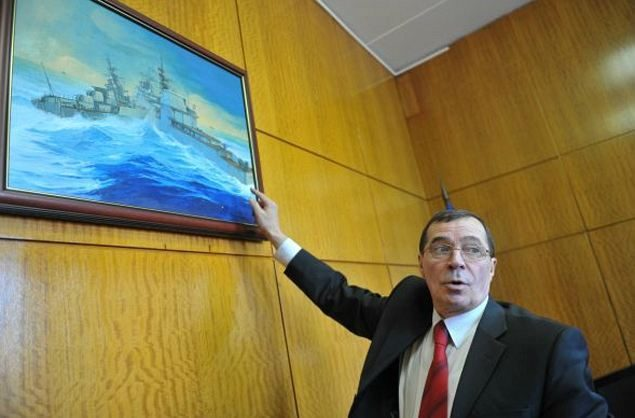 Советско-Американский конфликт в Чёрном море ВМФ РФ, Конфликт в Черном море, Длиннопост
