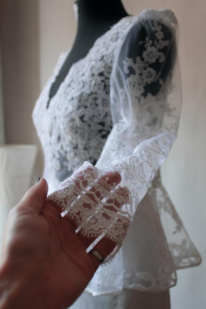 Свадебный костюм) Портной, Швея, Длиннопост, Свадебное платье, Рукоделие без процесса