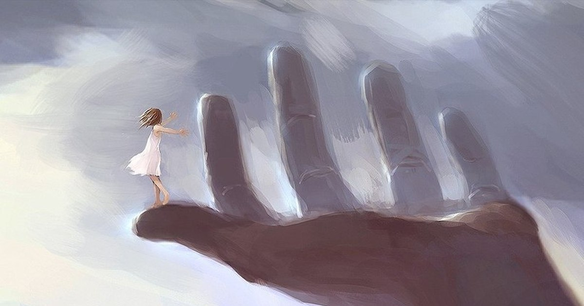 мультипликационный картинки держитесь бог с вами что может