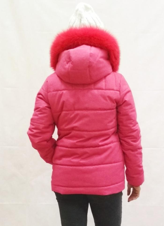 Женская зимняя куртка из мембраны Ванкувер Ручная работа, Рукодели без процесса, Пошив, Пошив одежды, Длиннопост