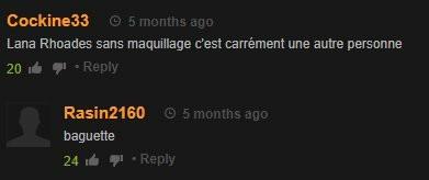 Когда кто-то заговорил по-французски