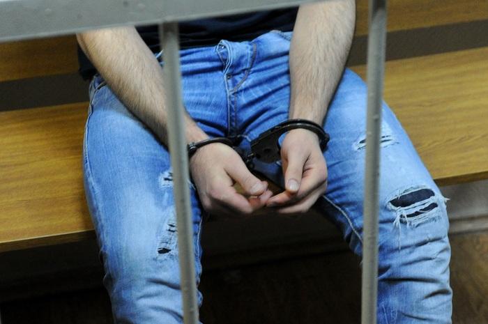 В Москве задержали двоих приезжих за драку с полицейскими Москва, Чеченцы, Преступление, Полиция, Происшествие, Новости, Криминал, Негатив