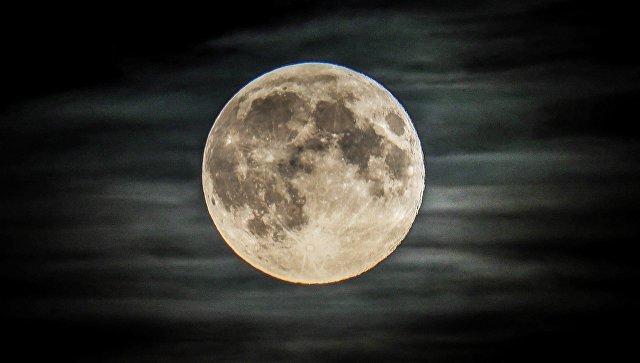 Телескоп для изучения Вселенной предложили построить на темной стороне Луны Роскосмос, РАН, Луна, Телескоп, Проект, Космос, Исследование
